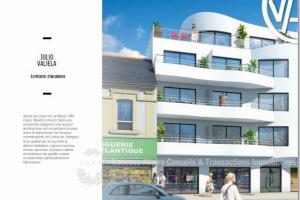 VACT Immobilier-99-Appartement-La Baule