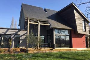 VACT Immobilier-119-Maison-Saint-André des Eaux