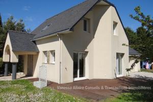 VACT Immobilier-137-Maison-La Baule