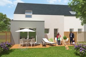 VACT Immobilier-140-Maison-La Baule