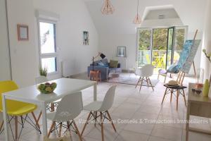 VACT Immobilier-67-Appartement-La Baule