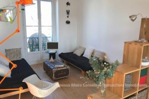 VACT Immobilier-110-Appartement-La Baule