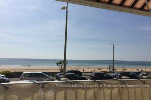 VACT Immobilier-125-Appartement-Pornichet
