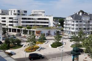 VACT Immobilier-110-Appartement-La Baule