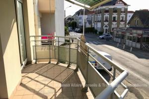 VACT Immobilier-122-Appartement-La Baule