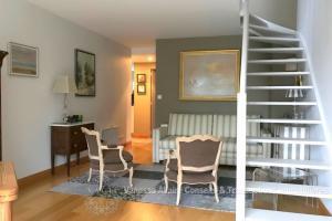 VACT Immobilier-202-Appartement-Pornichet