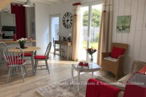 VACT Immobilier-219-Maison-La Baule