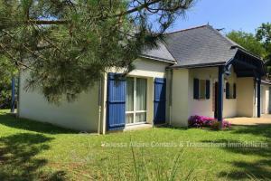 VACT Immobilier-239-Maison-Pornichet