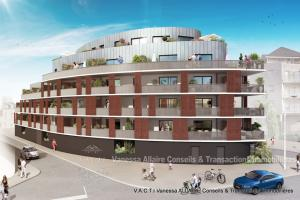 VACT Immobilier-268-Appartement-Saint-Nazaire