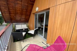 VACT Immobilier-303-Appartement-La Baule