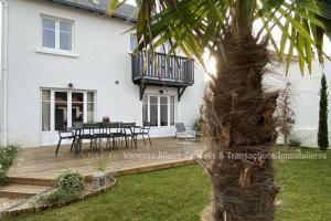 VACT Immobilier-328-Maison-Le pouliguen