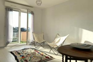 VACT Immobilier-330-Appartement-La Baule