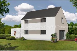 VACT Immobilier-326-Maison-La Baule