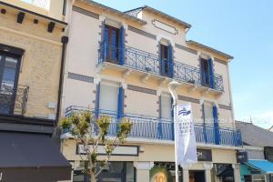 VACT Immobilier-347-Appartement-La Baule