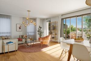 VACT Immobilier-360-Appartement-Saint-Nazaire