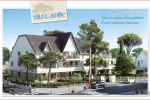 VACT Immobilier-54-Appartement-La Baule