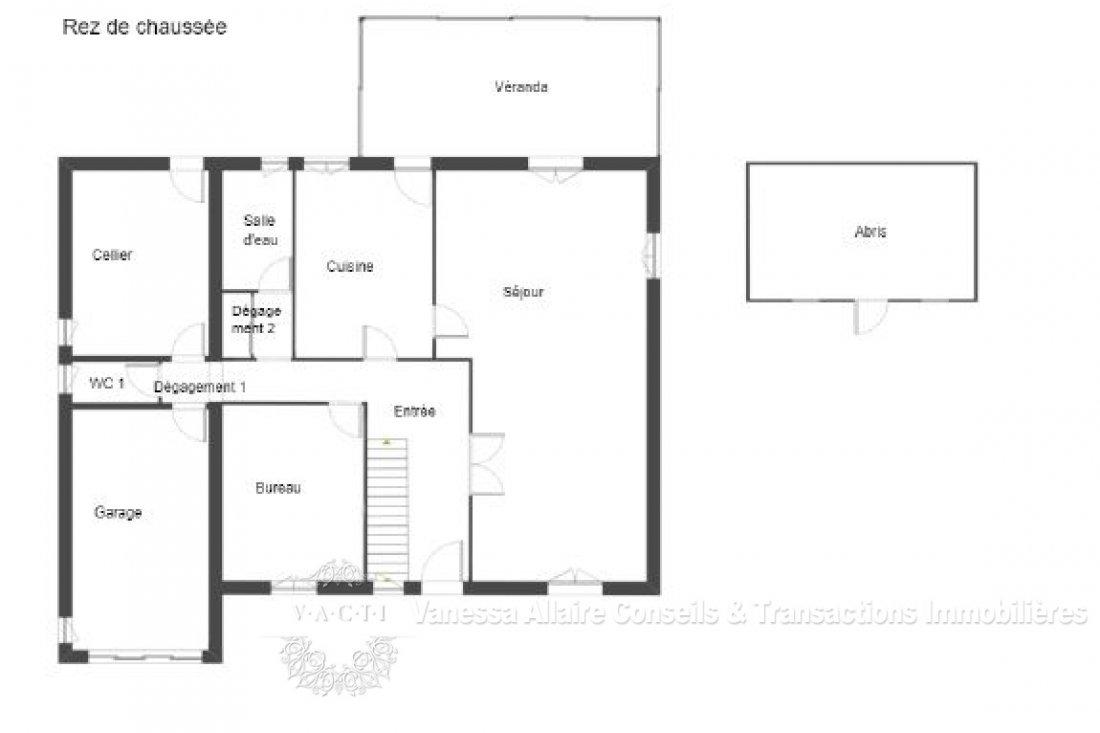 Maison-Le pouliguen-12