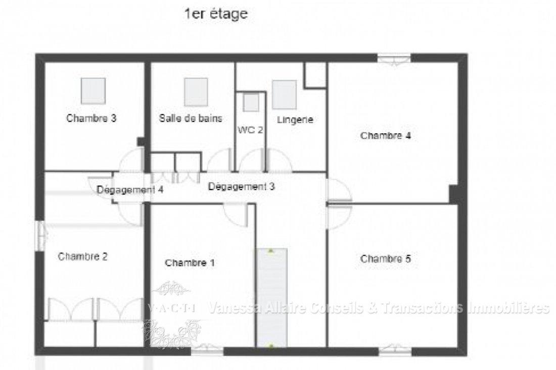 Maison-Le pouliguen-13