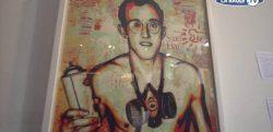 Galerie BOBINO LANGLAIS: Street Art…