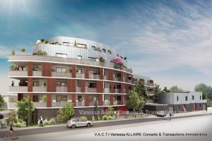 VACT Immobilier-267-Appartement-Saint-Nazaire
