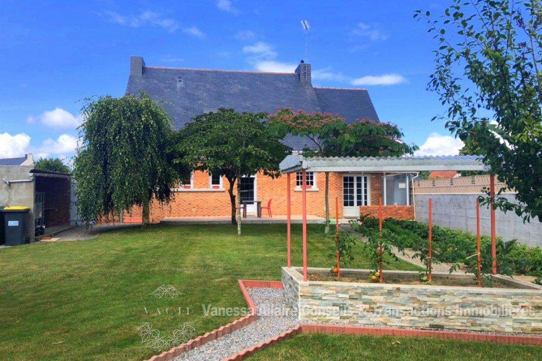 Maison-Saint-André des Eaux-0