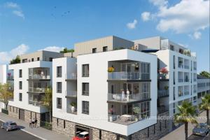 VACT Immobilier-325-Appartement-Saint-Nazaire