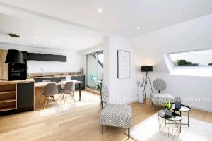 VACT Immobilier-352-Appartement-La Baule
