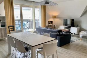 VACT Immobilier-355-Appartement-La Baule